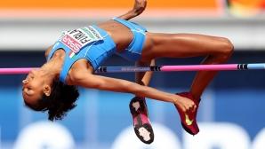 Фурлани оглави европейската ранглиста за сезона в скока на височина