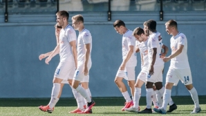 ФК Цюрих ще играе с юноши, за да спаси сезона