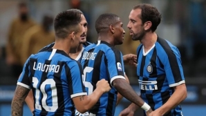 """Интер 3:1 Торино, бърз обрат в полза на """"нерадзурите"""""""