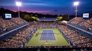 АТР решава до края на юли за американските турнири