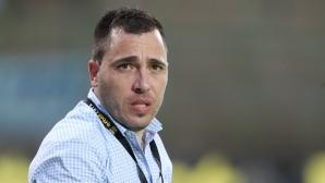 Треньорът на Дунав: На баража футболистите ще си оставят сърцата