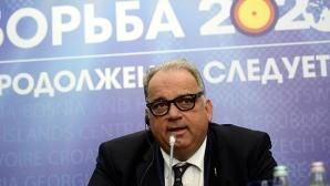 Лалович фаворит за втори мандат начело на световната борба