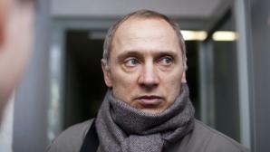 Спартак (Москва) кани футболен агент за спортен директор