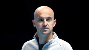Любичич: След работата ми с Федерер спирам с треньорството