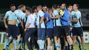Феновете на Дунав: Настояваме баражът с Монтана да се играе пред публика и на стадиона в Ловеч