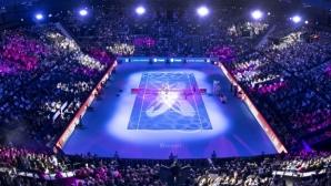 Официално: Турнирът в Базел няма да се състои