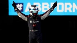 Бомба в пазара на пилотите във Формула Е