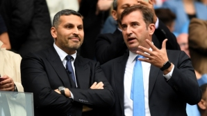 Ман Сити стопля отношенията с УЕФА