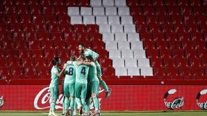 PR трик или грешка: Реал М пусна шампионски екипи