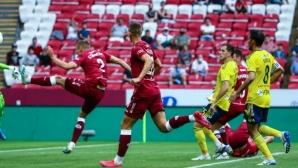 Попето и Ростов ще играят в Лига Европа