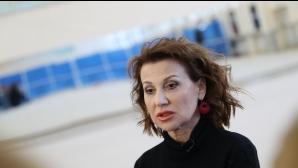 Илияна Раева: Никога не съм била в чак толкова тежка ситуация като на Наско в Левски