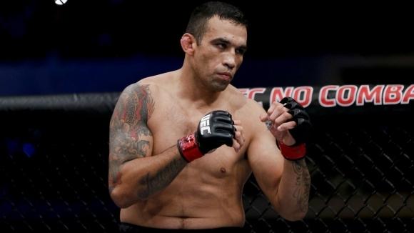 Вердум няма да преподписва с UFC