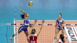 Моника Кръстева ще играе в румънския елит
