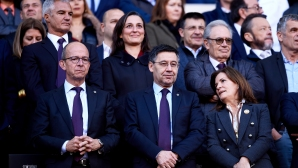 Бартомеу обяви кой ще води Барса през идния сезон