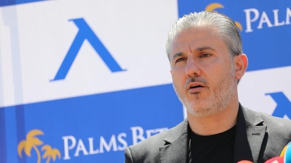 Павел Колев говори за санкциите от УЕФА и обяви кои двама са близо до изхода в Левски