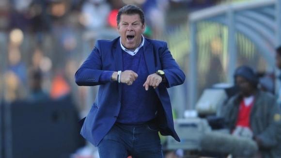 """Уволниха треньор, нарекъл феновете на отбора си """"маймуни"""""""
