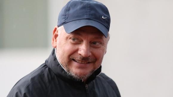 Петко Петков: Иска ми се бизнесът да обедини усилия за Етър
