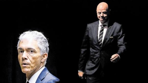 Главният прокурор на Швейцария напуска заради срещи с Инфантино