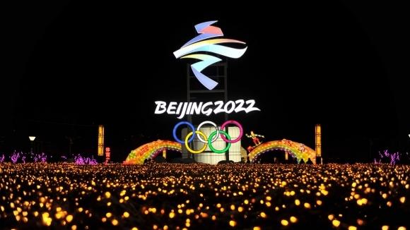 Подготовката за зимната олимпиада в Пекин 2022 върви по план
