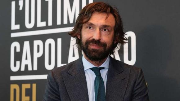 Андреа Пирло се завръща във футбола като треньор в Ювентус