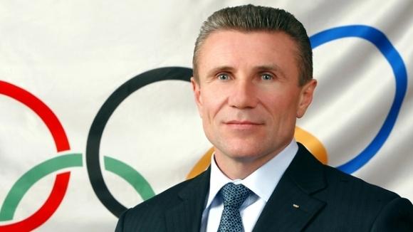 Украйна иска домакинство на олимпийски игри