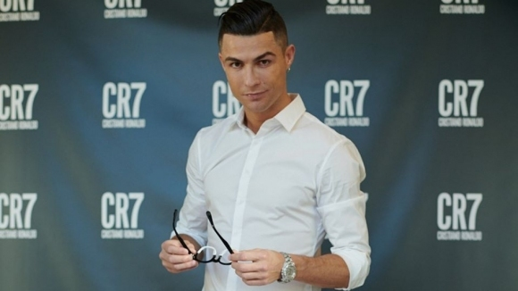Кристиано Роналдо разби социалните мрежи само за един час (снимка)