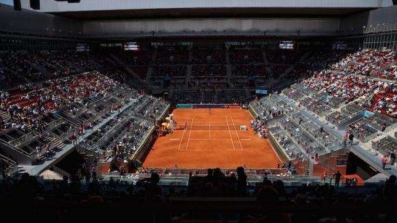Турнир в Мадрид може и да няма