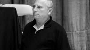 Хандбалната общност се сбогува с Румен Петков