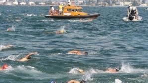 Голям интерес към плувния маратон Галата-Варна