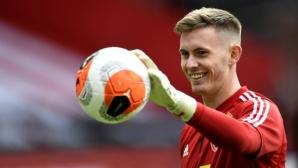 Ман Юнайтед предлага дългосрочен договор на Хендерсън