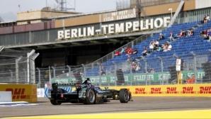 Трагедия във Формула Е, работник загина при подготовката на пистата в Берлин