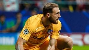 В Атлетико са сигурни, че Челси не може да си позволи Облак