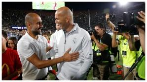 Гуардиола: Реал Мадрид ме направи по-добър треньор