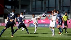 Байерн продължи победната си серия и срещу Марсилия (видео)