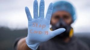 Още 9 души загубиха битката с COVID-19 у нас! 270 са новозаразените за денонощие