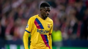 В Барселона очакват оферти за Дембеле