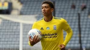 Новото дете чудо на Дортмунд ще получи плавен старт в подготовката, уверява директор в клуба