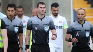 Кабаков може да свири на Мондиал 2022
