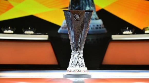 Ясни са половината четвъртфиналисти в Лига Европа (резултати)