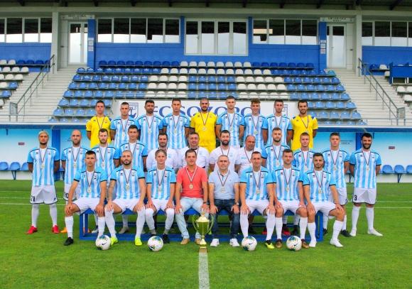 Созопол приема Добруджа на старта във Втора лига