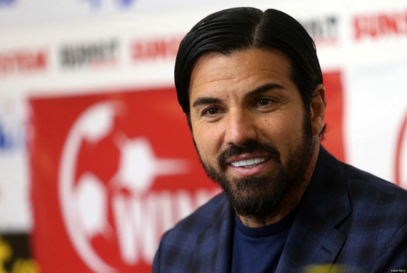 Благой Георгиев: Имаме доста футболисти, които вече никой не знае къде са, а определено имаха талант