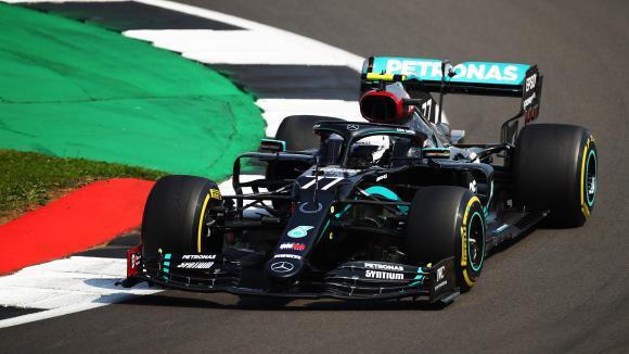 Ботас обвини Мерцедес в невнимание по време на Гран...