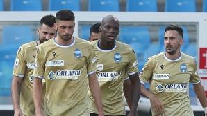 Изпадналият СПАЛ остана без треньор