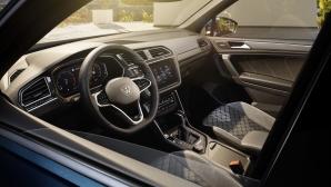 Новият Volkswagen Tiguan е по-технологичен от всякога