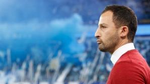 Треньорът на Спартак (Москва) сравни тима си с Байерн (Мюнхен)