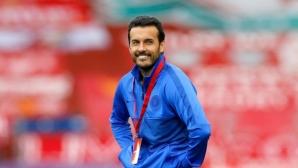 Педро ще претърпи операция, преди да подпише договор с Рома