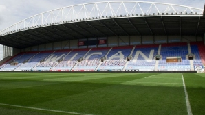 Независимата дисциплинарна комисия потвърди изпадането на Уигън в Лига 1