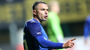 Божинов започва тренировки след срещата със Сираков и обяви: Левски е най-важен