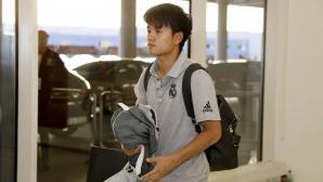 Реал Мадрид прати халф във Виляреал