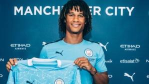 Официално: Манчестър Сити се сдоби с нов защитник